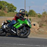 Kawasaki Ninja 1000 Review 2014: Oriental Swiss Knife