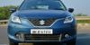 2015 Maruti Suzuki Baleno head on view 100x50 Maruti Swift Dzire and Baleno Recalled
