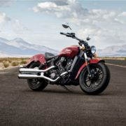 New 2016 Indian Scout Sixty Resize 180x180 New 2016 Indian Motorcycle Scout Sixty launched in India, priced at Rs 11.99 lakh