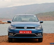 New Volkswagen Ameo Review 112 180x150 Volkswagen Ameo Diesel Launched, Prices Start at INR 6.27 Lakh, DSG Priced at 8.42 Lakh Ex Mumbai