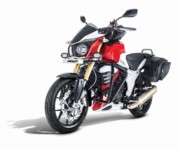 Mahindra MOJO Tourer Edition Studio Picture 180x150 Mahindra Launches MOJO Tourer Edition With Accessory Kit, Priced INR 1.88 lakh Ex Delhi