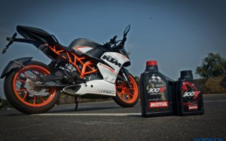 Motul 300V and 7100 for performance bikes 8 320x200 Motul All About Lubes : Choosing the Right Lube For Your Performance Motorcycles