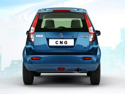 Maruti Suzuki Ritz, Estilo to be made available with CNG variant soon!