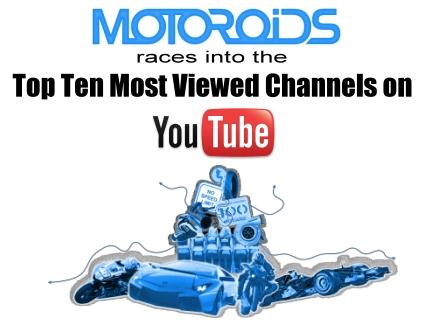 Motoroids-YouTube-Opener