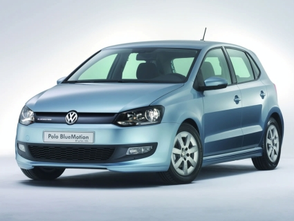 Volkswagen-Polo-Bluemotion