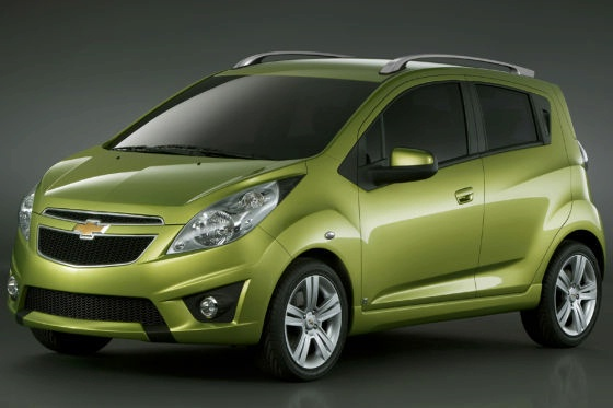 chevy-spark-beat