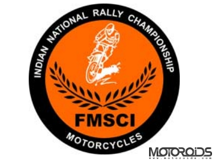 2010-Mak-Indian-National-Rally-Championship-for-Two-Wheelers-Opner
