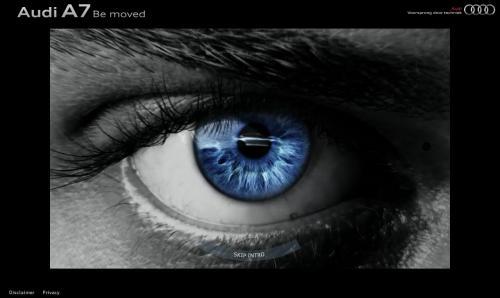Audi-A7-Teaser-Website