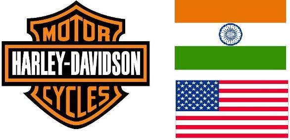Harley-Davidson-India