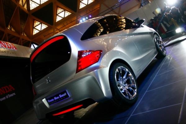 Honda-Small-car
