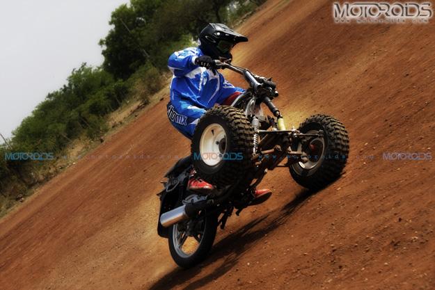 Dirt Monster