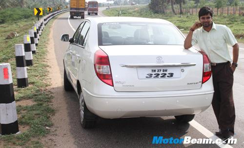 Narayanan_Indigo_Mileage_Record_motoroids1