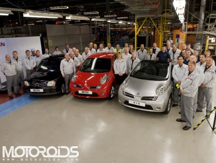 Nissan-Micra-Sunderland-Opener