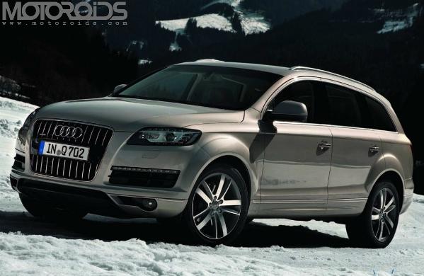 2011-Audi-Q7-India