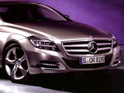 2011-Mercedes-Benz-CLS