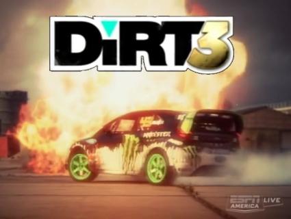 Dirt3-Opener