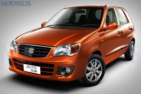 Maruti-Suzuki-Alto-K10-Front-Three-Quarter