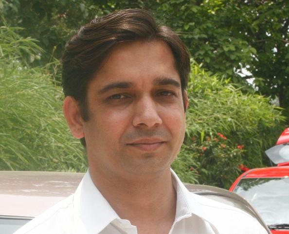 Pankaj-Jain-AGM-Marketing-MSIL