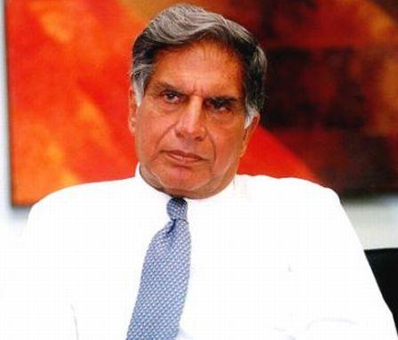 Mr Tata