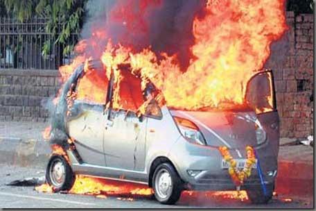Tata-Nano-Flames