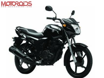 Yamaha-SZ-150-Black
