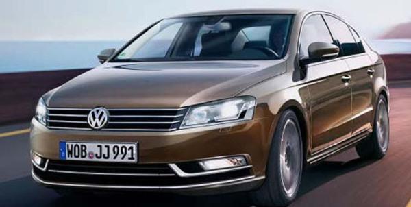 2011-VW-Passat