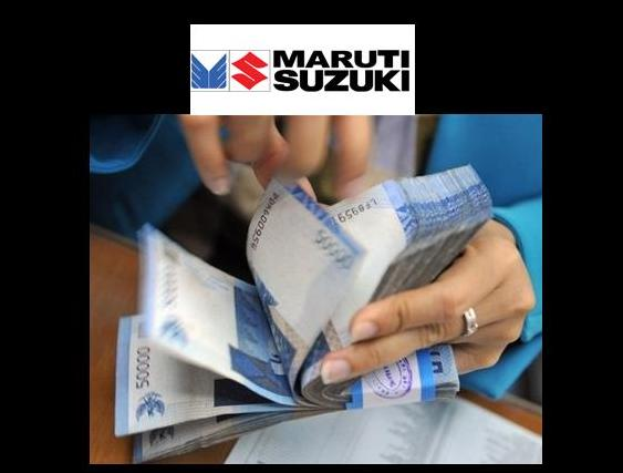 Maruti-Suzuki-Investment-plan