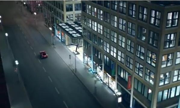 Nissan-light-up-ad