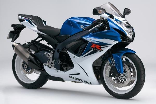 2011-Suzuki-GSX-R600-