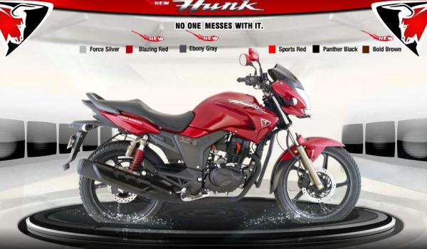 New-Hero-Honda-Hunk