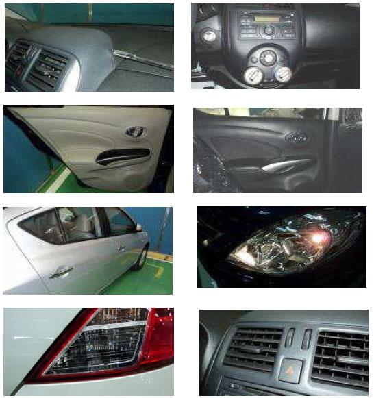 Nissan-Sunny-interiors