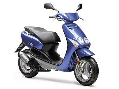 Yamaha-Neo