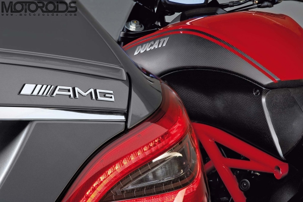 AMG-Ducati-partnership