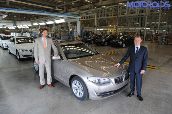 BMW-India-Chennai-Plant-10000-Dr-Andreas-Schaaf-right