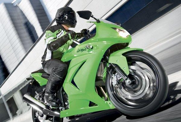 Kawasaki-Ninja-250R