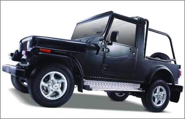 Mahindra-Thar-India-1