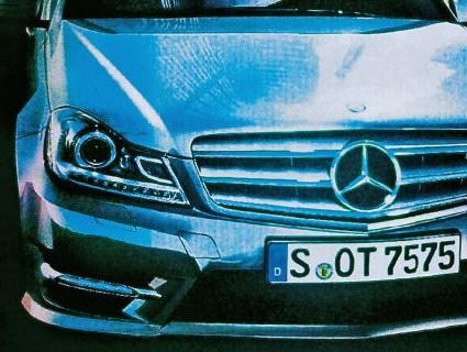 Mercedes-Benz-C-class-Opener