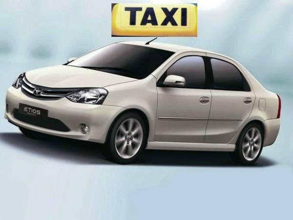 Etios-Taxi