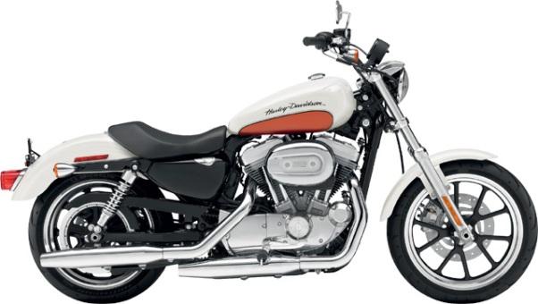 Harley-Superlow