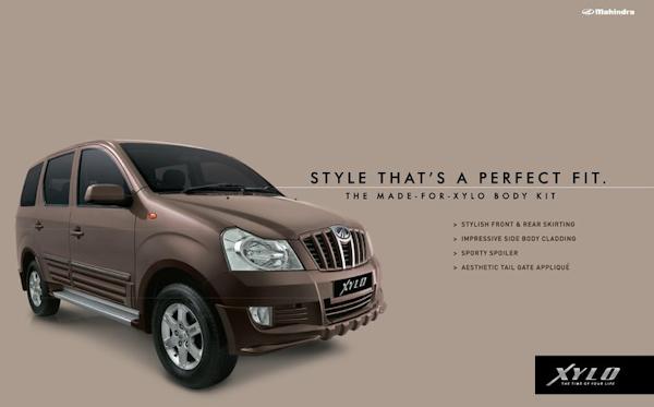 Mahindra-Xylo-body-kit-3