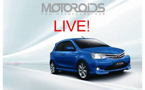 Toyota-Etios-India-Launch-Live