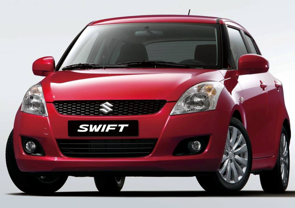 New small cars for 2011: detailed story