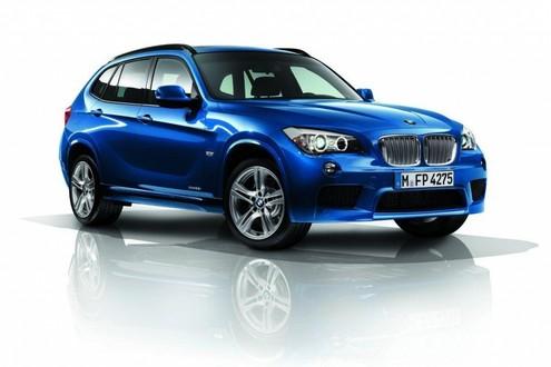 BMW-X1-M