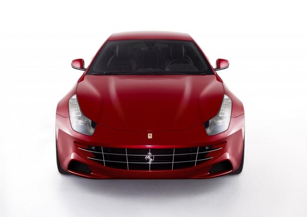 Ferrari-Four-front-e1295616168140