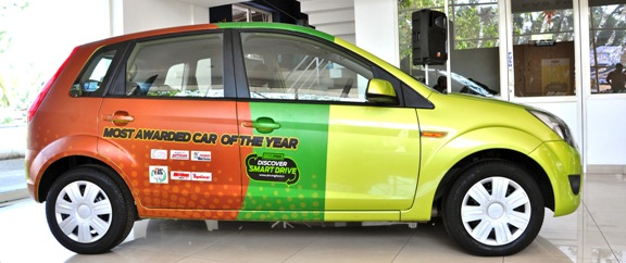 Ford-Figo-wins-awards