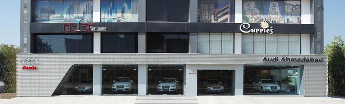 Audi-Ahmedabad