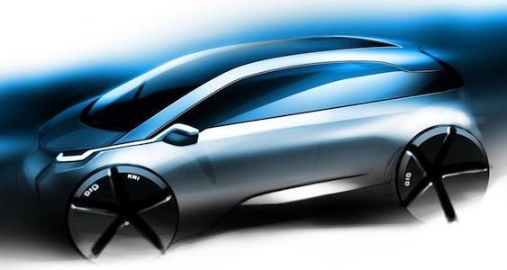 BMW-Megacity