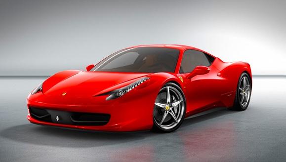 Ferrari-F458-Italia