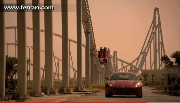 Ferrari-FF-Video