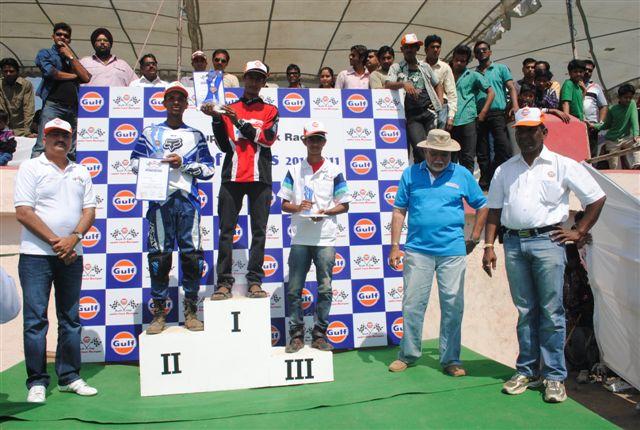 Gulf Dirt Track Racing